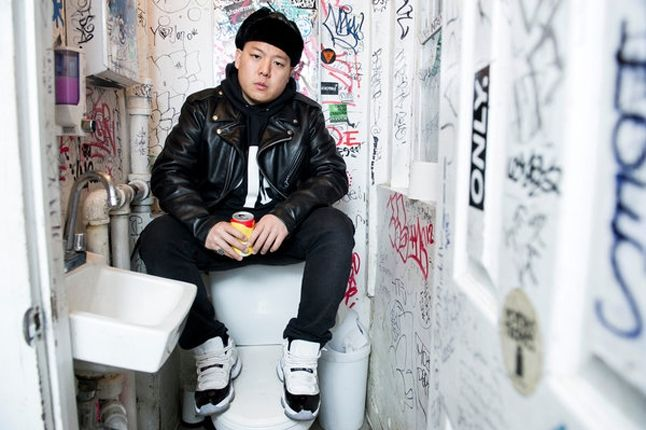 Acclaim Carbon 2013 Eddie Huang 1