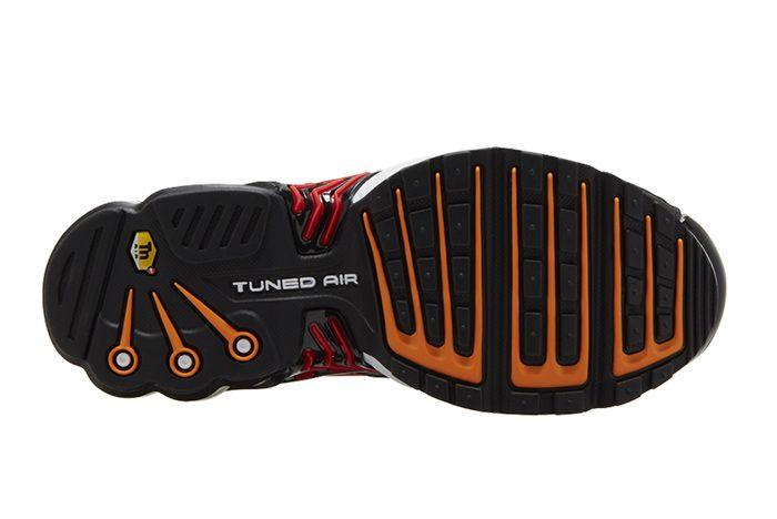 Nike Air Max Plus 3 Tiger Sole