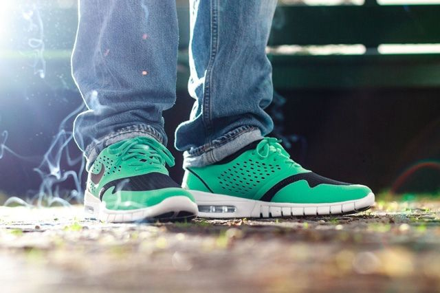 Nike Eric Koston 2 Max Crystal Mint 3