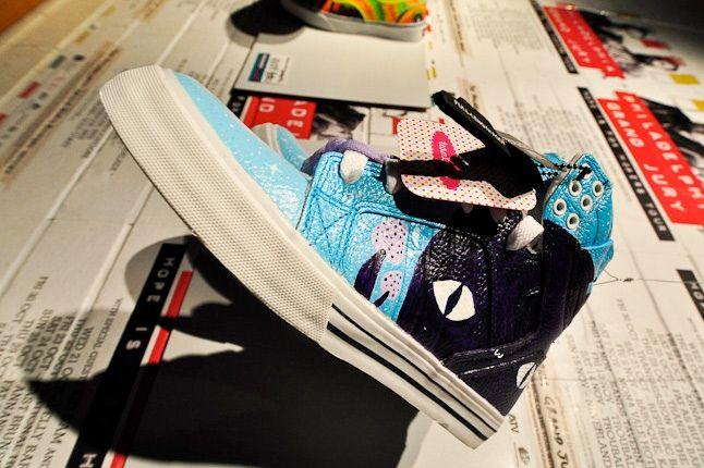 One Offs Sneaker 3 1