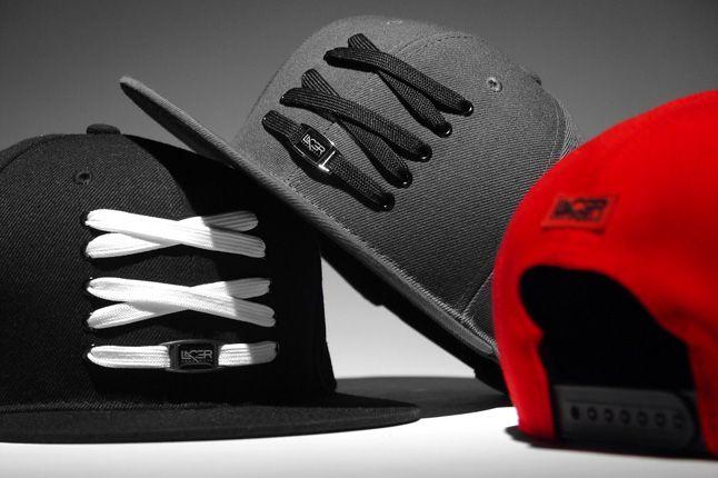 Lacer Headwear Caps 1