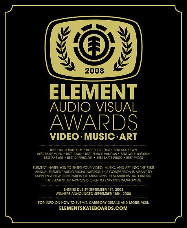 Element Av Awards 1