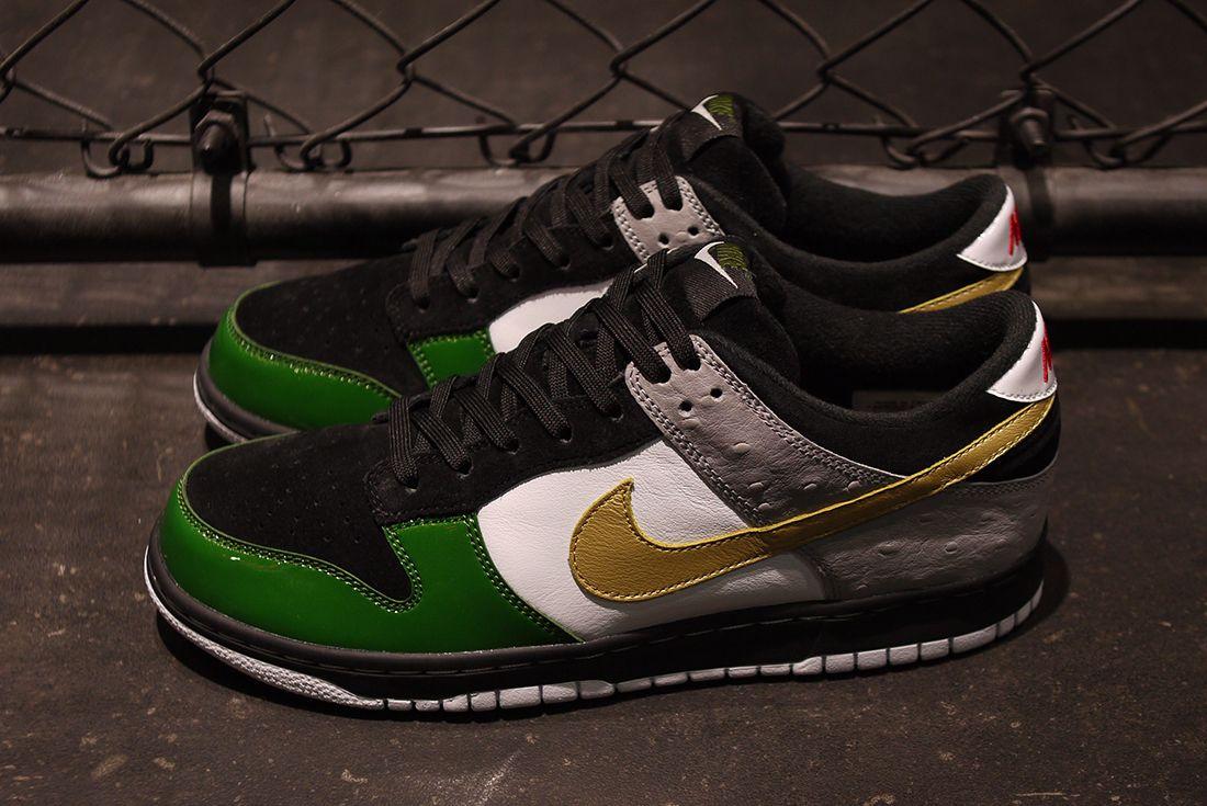 Nike Dunk Low Jp Mita Sneakers11