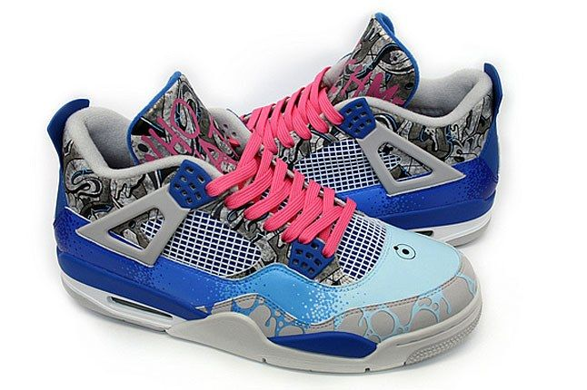 Air Jordan 4 The Watchmen Sekure D 3 1