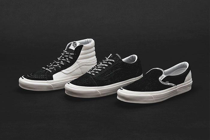 Vans X Footpatrol Pack Blog 16