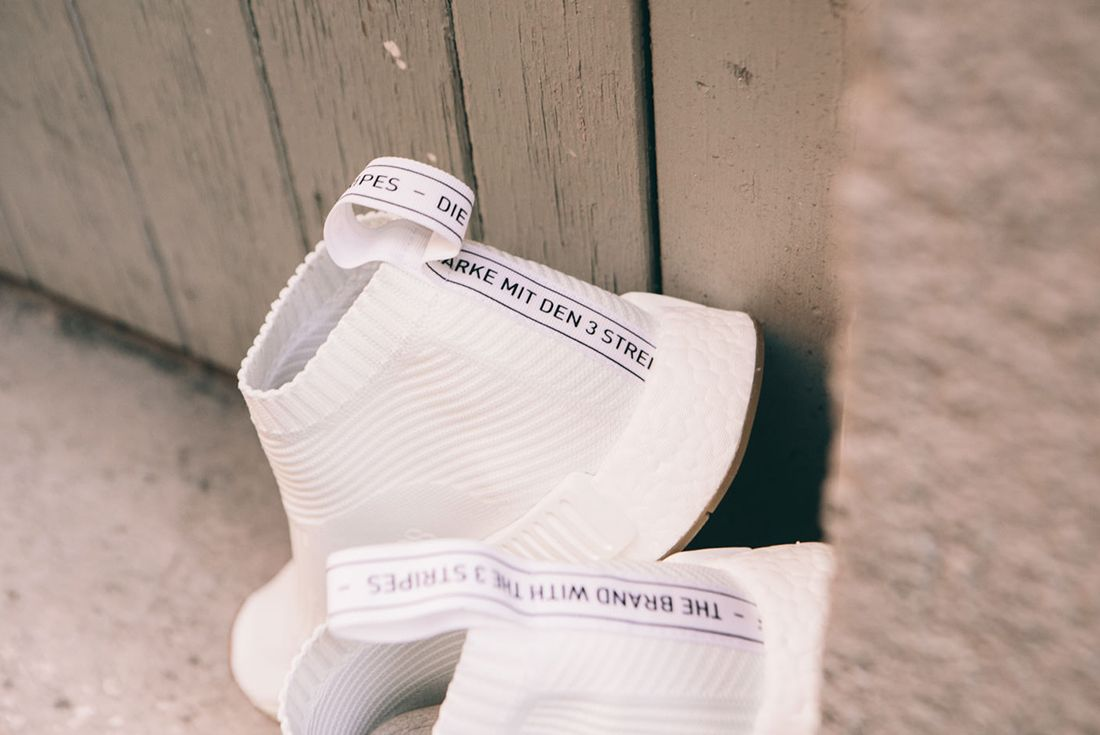 Adidas Nmd City Sock Gum Pack5