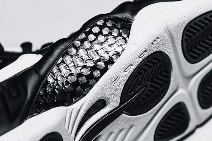 Nike Foamposite Pro Dr Doom 7