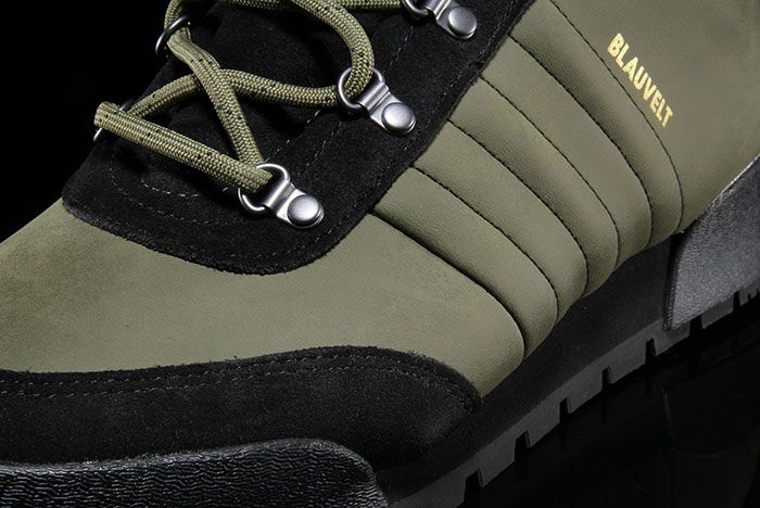 Adidas Jake Boot 2 0 5