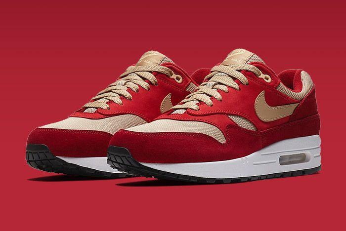 Nike Atmos Curry Air Max 1 1