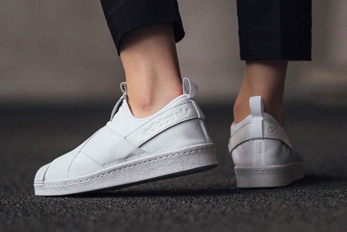 Adidas Superstar Slip On 2 1