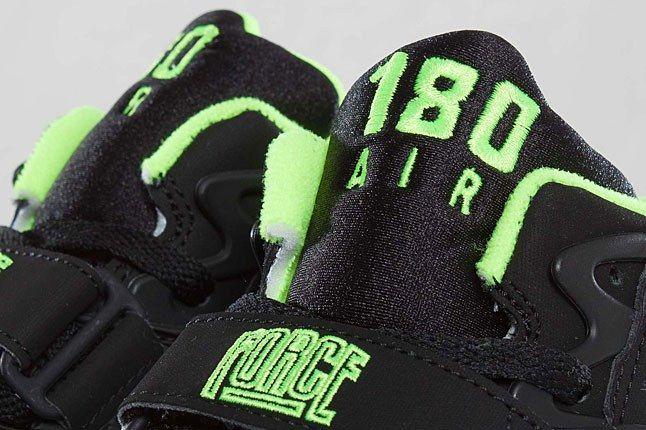 Nike Air Force 180 Volt 6 1