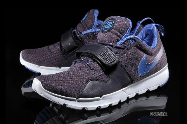 Stussy Nike Sb Trainerendor 4
