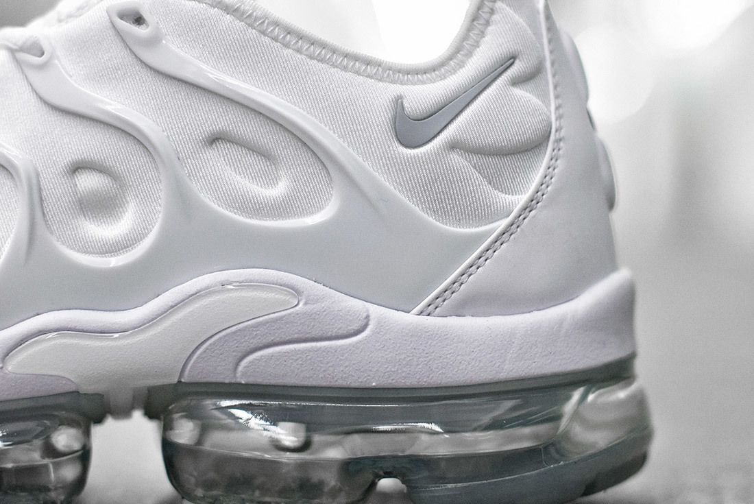 Jd Sports Nike Air Vapormax Plus White 2
