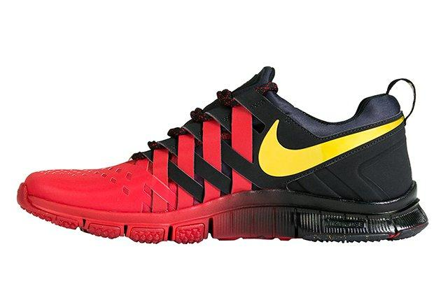Nike Free Trainer 5 Jon Bones Jones 1