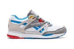Burnt Rubber X Reebok Ventilator Thumb