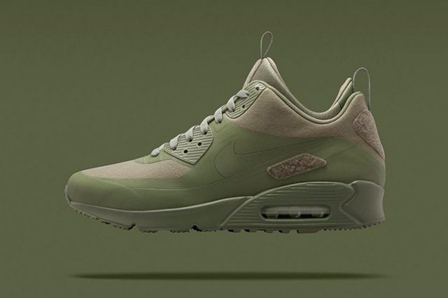 Nike Air Max 90 Sneakerboot Patch Collection 3