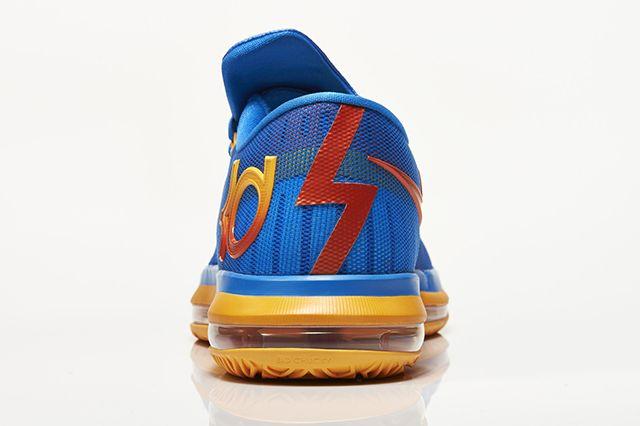Nike Kd Vi Elite Team 2