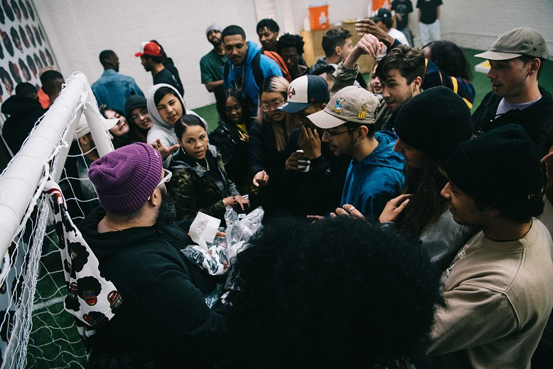 Nakel Smith Adidas Event Recap 23