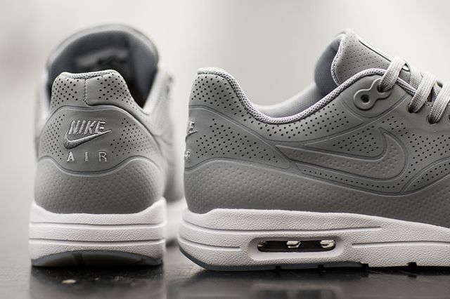 Nike Air Max 1 Ultra Moire Wolf Grey 2