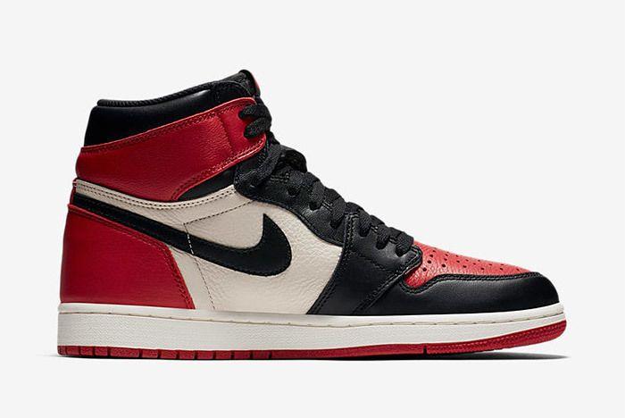 Air Jordan 1 Bred Toe Official Release Details Sneaker Freaker 6