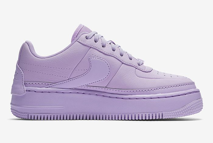 Nike Air Force 1 Low Jester Violet Mist 3