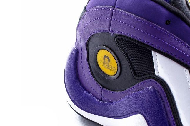 Adidas Crazy 97 Eqt Elevation 97 Dunk Contest 2