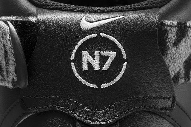 Nike Pendleton N7 Holliday Collection 2