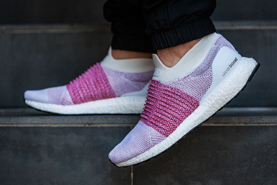 Ultraboost Laceless Bb6136 2