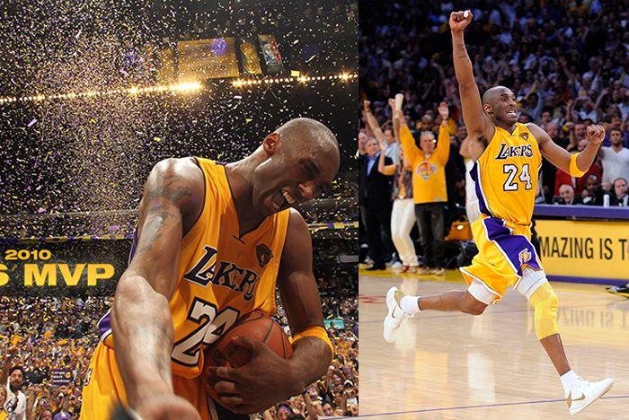 Kobe Bryant's Most Iconic Sneaker