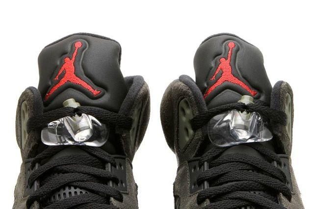 Air Jordan 5 Fear 5