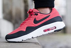 Nike Air Max 1 Ultra Moire Rio Anthracite Thumb