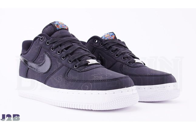 Nike Air Force 1 Year Of The Dragon 02 1