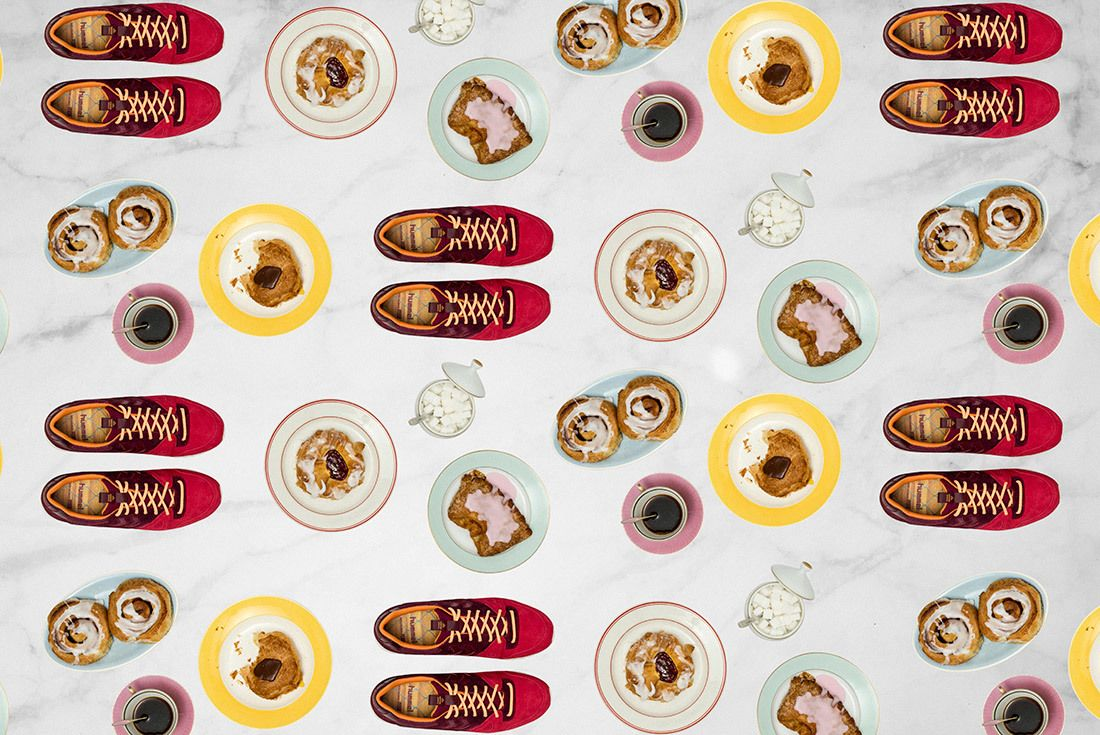 Mita Hummel Marathona Og Danish Pastry 2