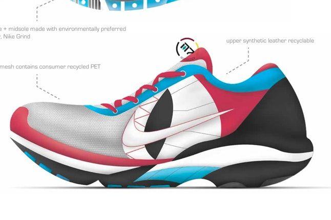 Nike Future Sole 3 1 1