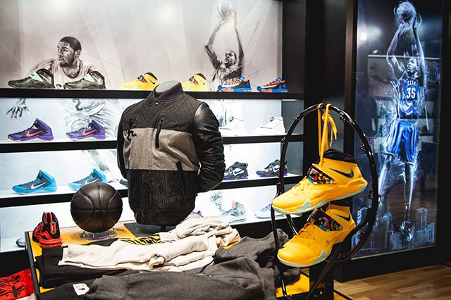 Foot Locker House Of Hoops Perth 11
