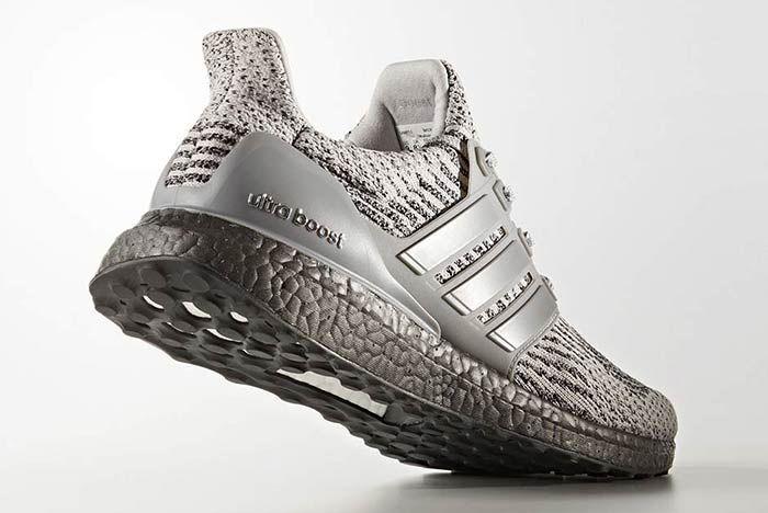 Adidas Ultraboost 3 0 Triple Grey 2