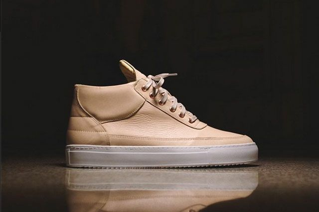 Filling Pieces Ronnie Fieg 2