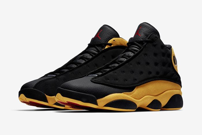 Air Jordan 13 Class Of 2002 Melo 1