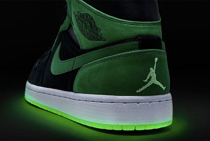 Xbox Air Jordan 1 05 Sneaker Freaker Copy