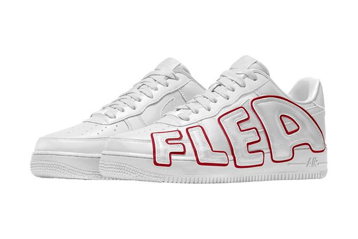 Cactus Plant Flea Market Nike By You Air Force 1 Low Release Date White