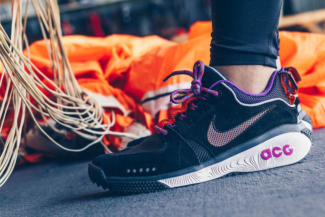 Nike Acg Ss18 18