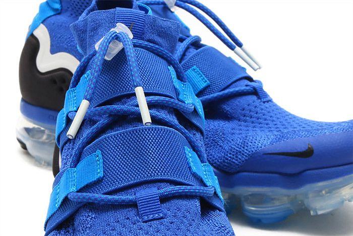 Nike Air Vapormax Utility Game Royal Blue 3
