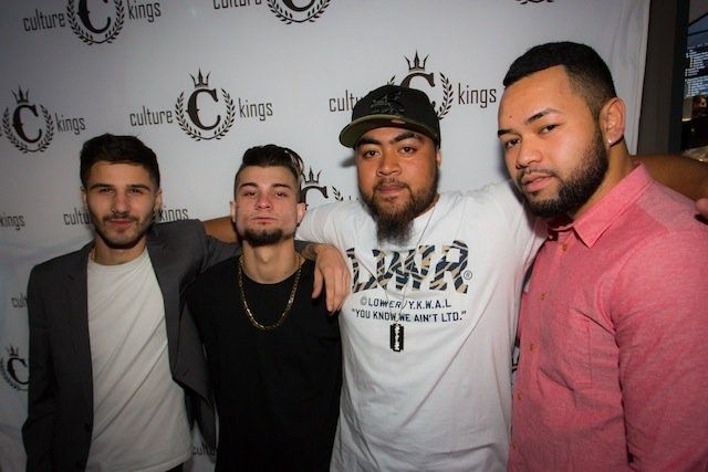 Culture Kings 37