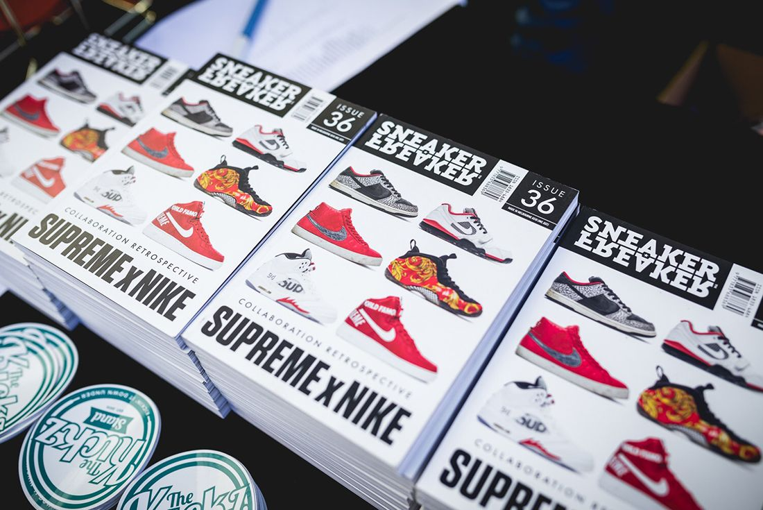The Kickz Stand Its More Than Just Sneakers2