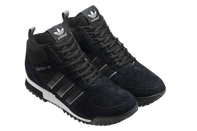 Zx Trail Mid Adidas Primaloft Pair 1