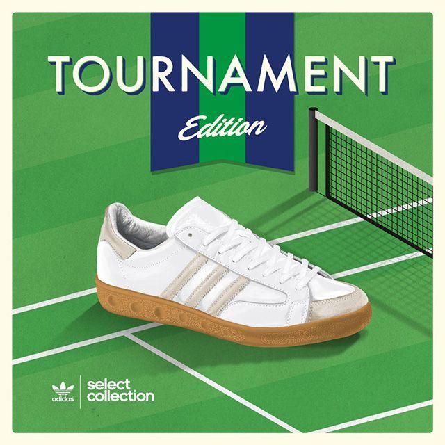 Adidas Originals Select Collection Tournament Edition 2