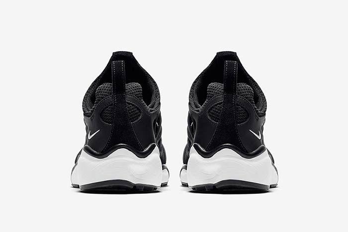 Nike Chalapuka Whiteblack 5