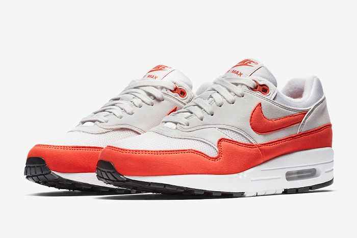 Nike Air Max 1 Habanero Red 6