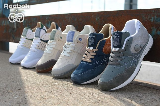 Garbstore Reebok Outside In Collection 4