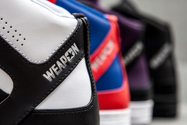 Converse Weapon 86 Mid 3